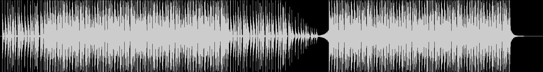 ヒップホップの要素と催眠術をかける...の未再生の波形