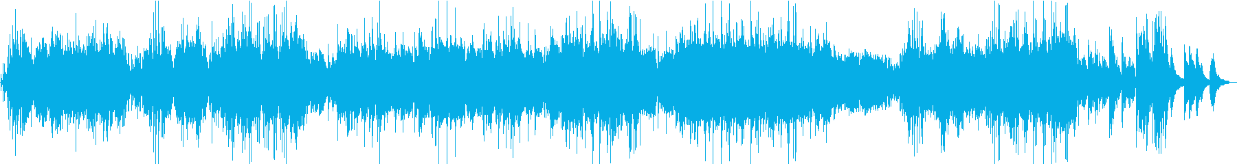 ノクターン第一番作品9-1・アコギの再生済みの波形