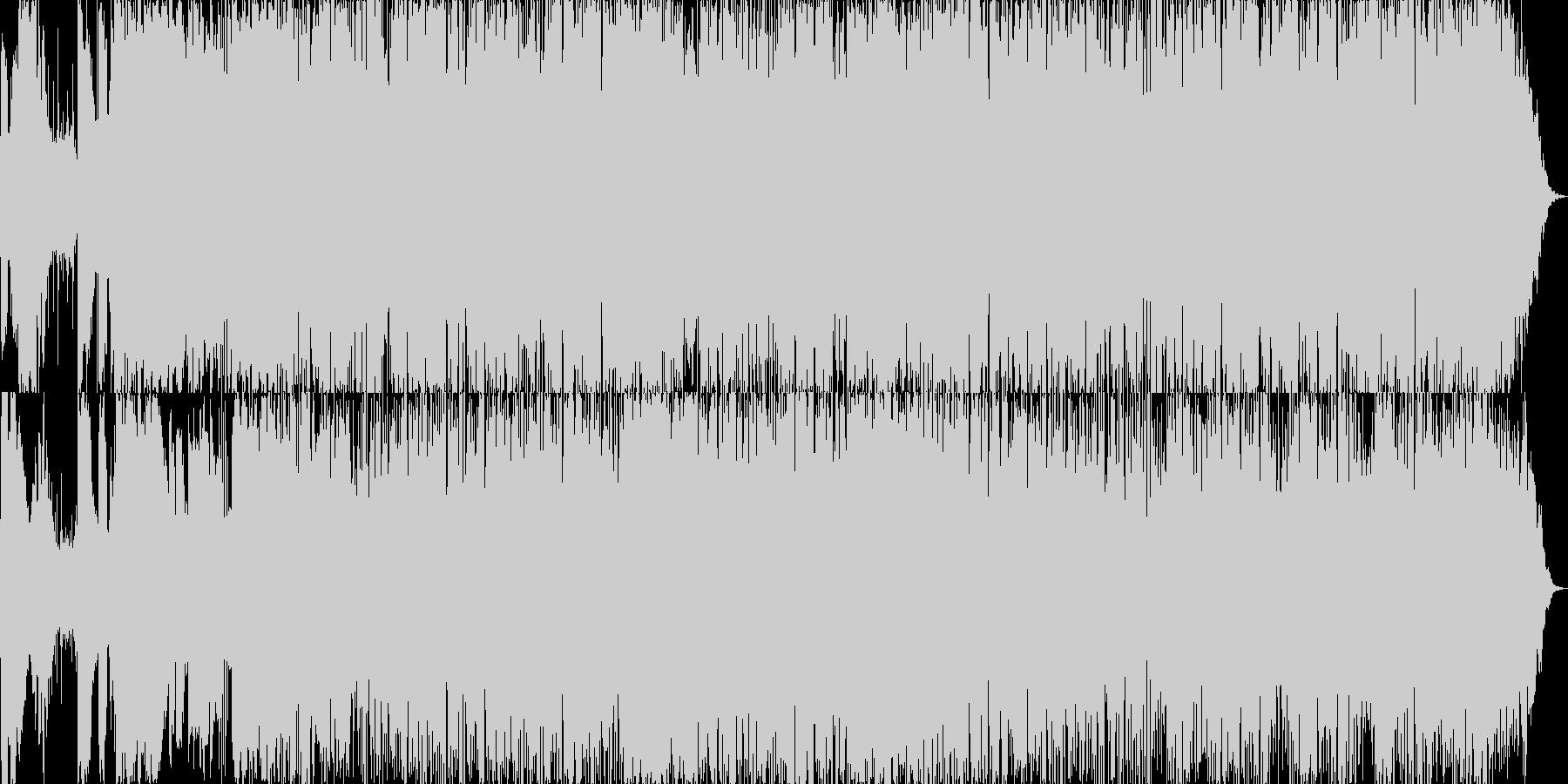 動画 サスペンス 静か 楽しげ フ...の未再生の波形