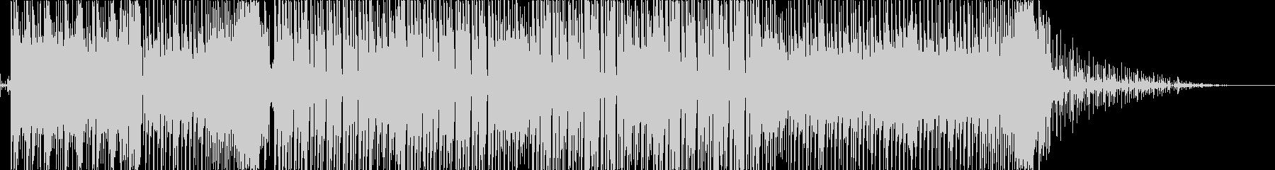 おしゃれなジャージークラブ(声ネタ無し)の未再生の波形