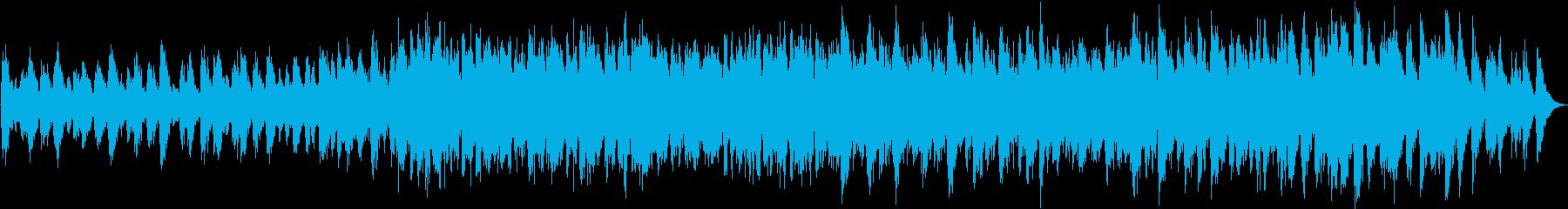 壮大なスワッシュバックリングオーケ...の再生済みの波形