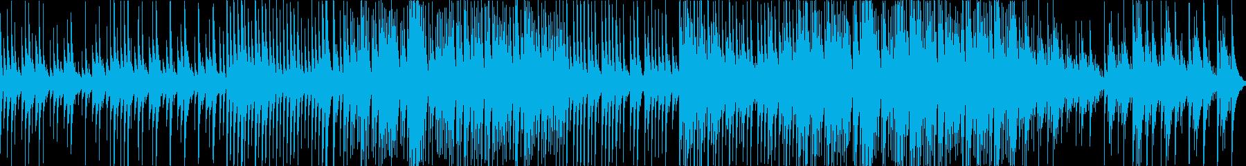 カノンのオルゴールアレンジ_ループokの再生済みの波形