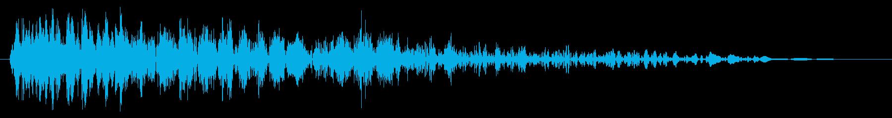 EC03_68_3を停止の再生済みの波形