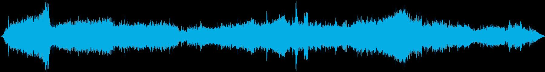 1934アルビスハードトップサルー...の再生済みの波形