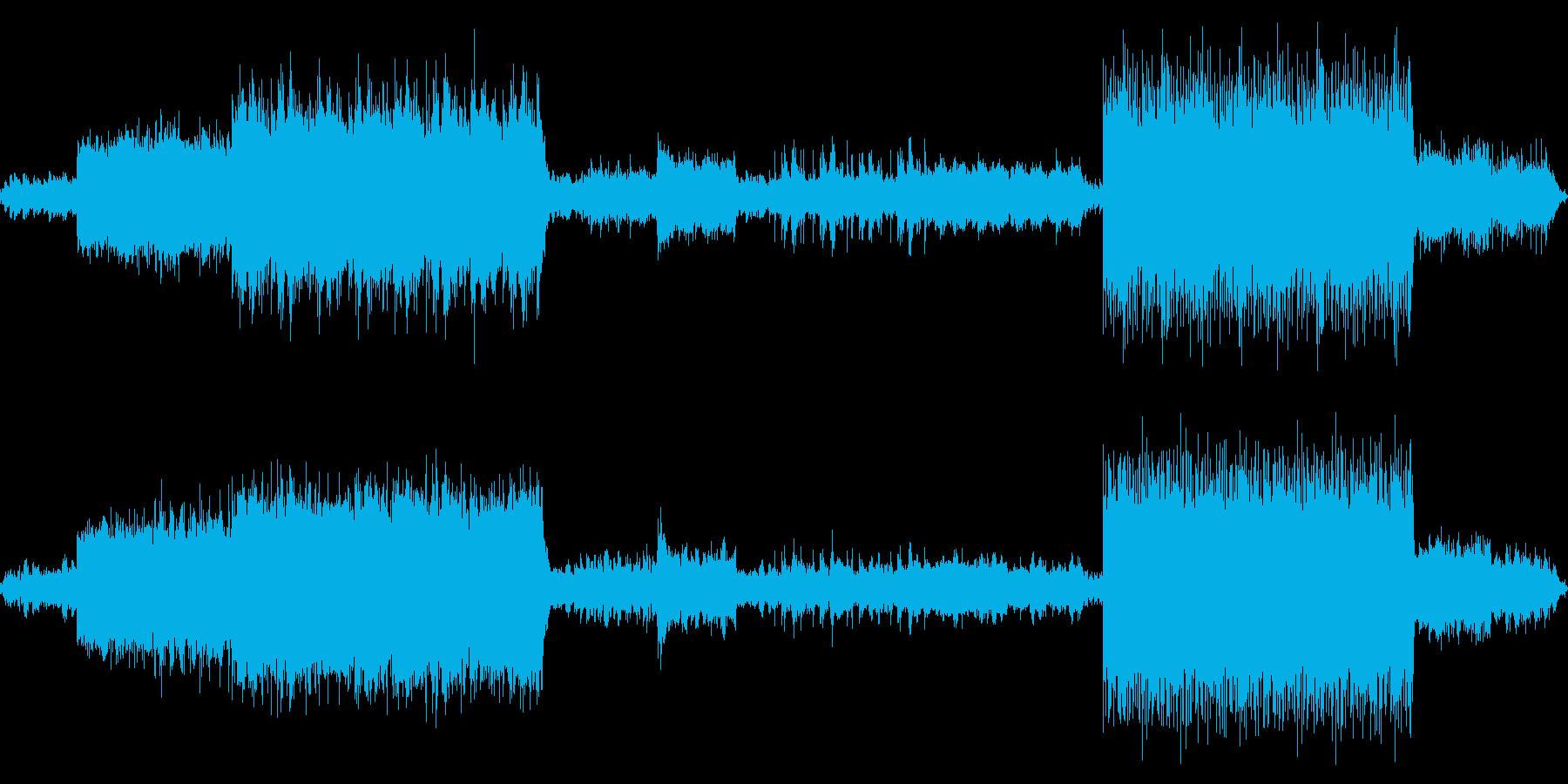 動画 感情的 説明的 勝利者 静か...の再生済みの波形
