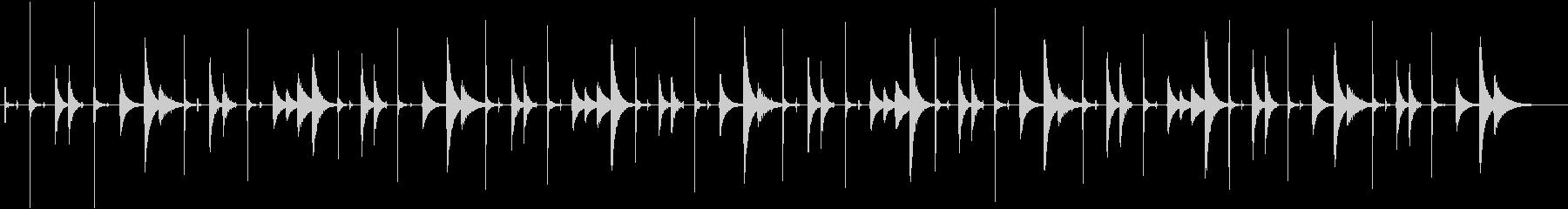 Guanguanco:アフロキュー...の未再生の波形
