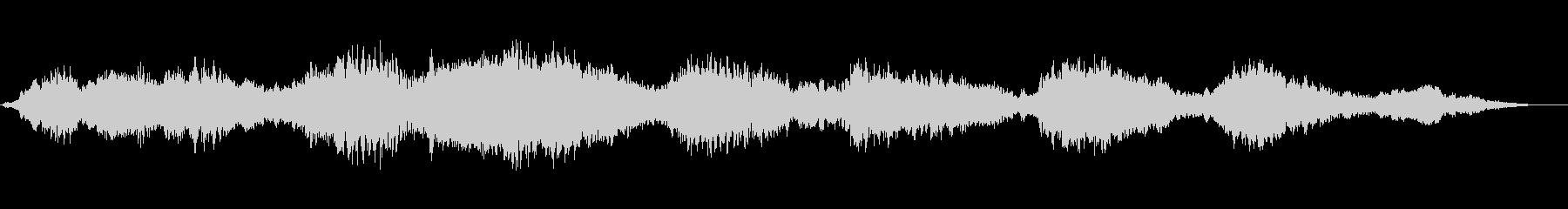 スモールスタジオオーディエンス:ブ...の未再生の波形