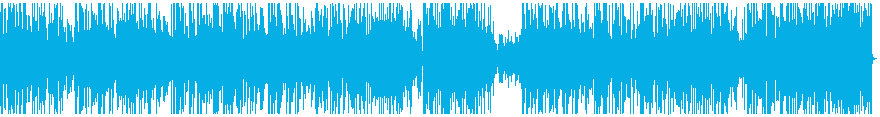 フュージョン ジャズ 室内楽 モダ...の再生済みの波形