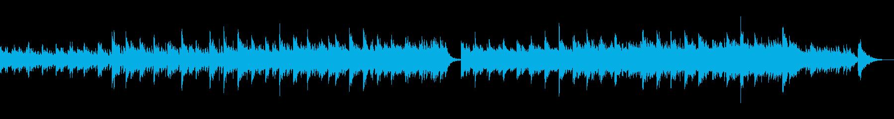 エレクトロ 交響曲 アンビエント ...の再生済みの波形