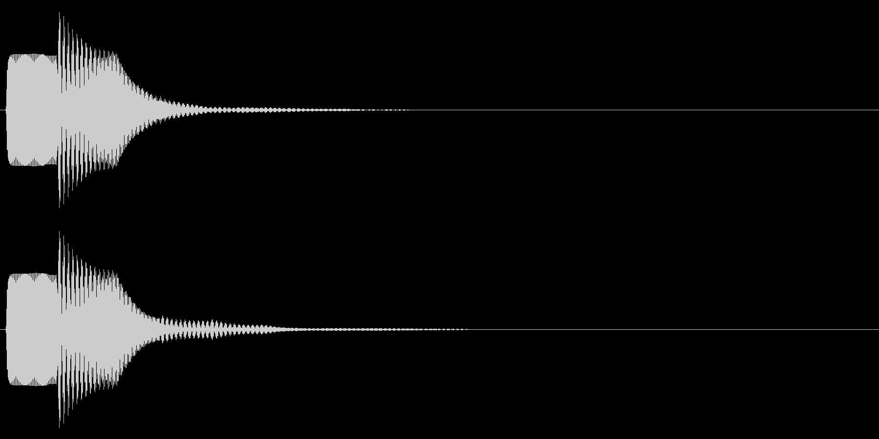 ピコン(キャンセル,終了,停止)_01の未再生の波形
