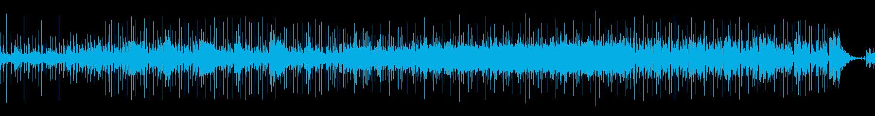 重い岩 サスペンス アクション 技...の再生済みの波形