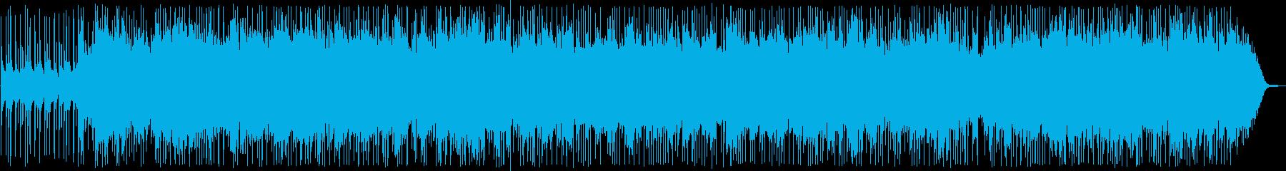赤田首里殿内(あかたすんどぅんち)の再生済みの波形
