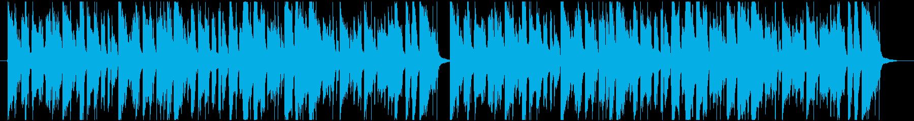 ワールド 民族 カントリー アクテ...の再生済みの波形