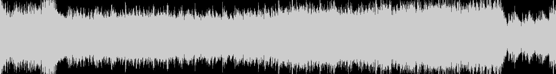 雄大生コーラスとオーケストラ【ループ可】の未再生の波形
