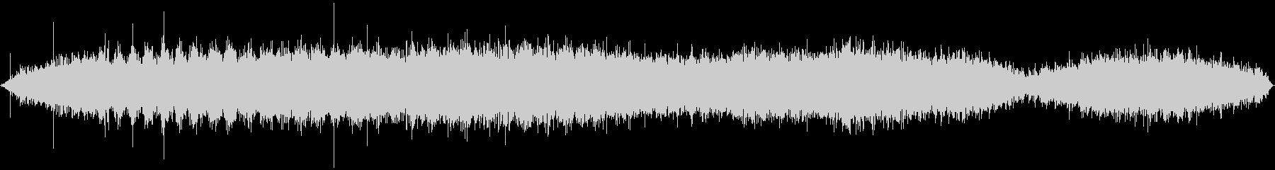 コードレスハンドドリル:ハードウッ...の未再生の波形