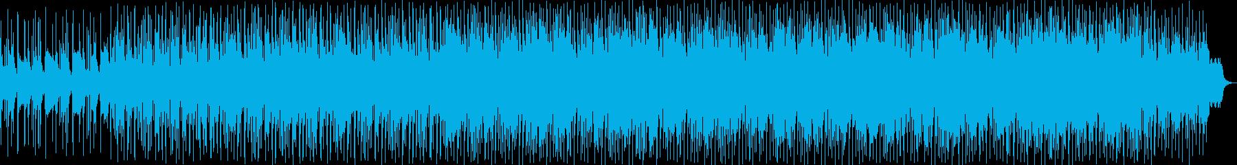 世界 説明的 お洒落 エキゾチック...の再生済みの波形