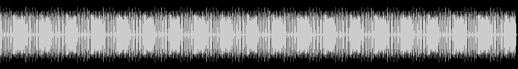 知育・料理・パズル・日常ピアノ22Lの未再生の波形