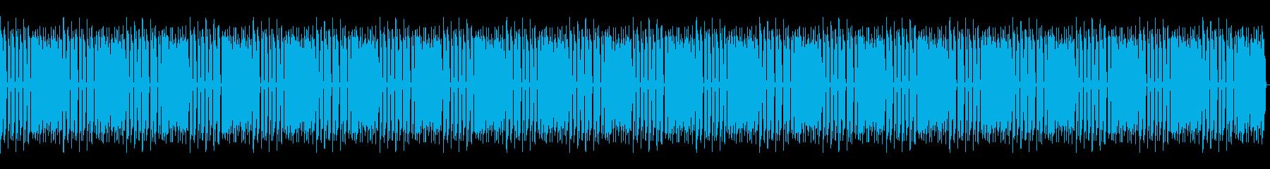 知育・料理・パズル・日常ピアノ22Lの再生済みの波形