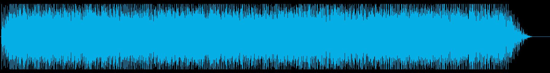 エスニック。タランテラ。リズミック...の再生済みの波形