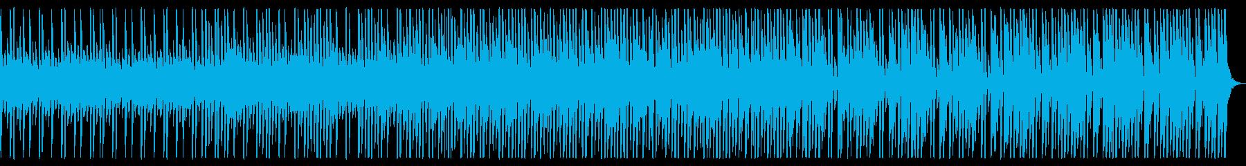 レトロ/アーバン/R&B_No463_2の再生済みの波形