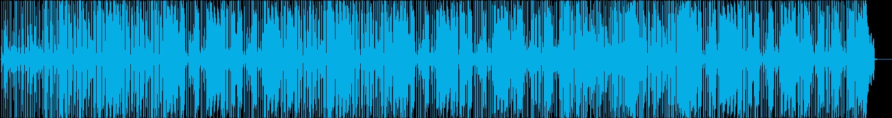 口笛 × ウクレレ × レゲエの再生済みの波形