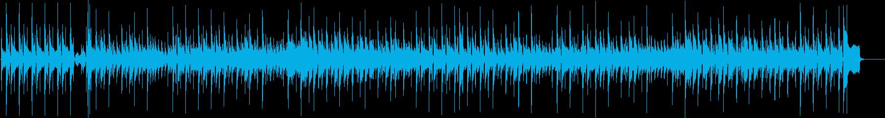 ボレロキッチュ。 80年代。の再生済みの波形