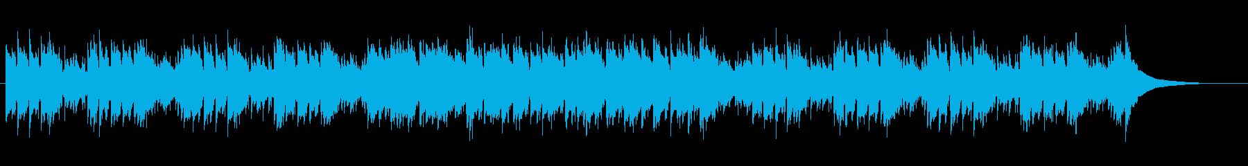 CM等に/アコギ/口笛/ピアノ/ほのぼのの再生済みの波形
