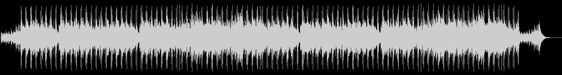 メルヘンチックなポップ/アコースティックの未再生の波形