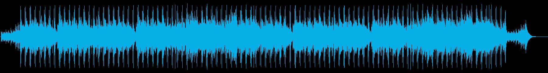メルヘンチックなポップ/アコースティックの再生済みの波形