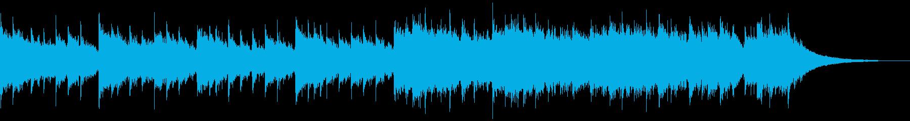 アコギ・爽やか/企業VP系01bの再生済みの波形