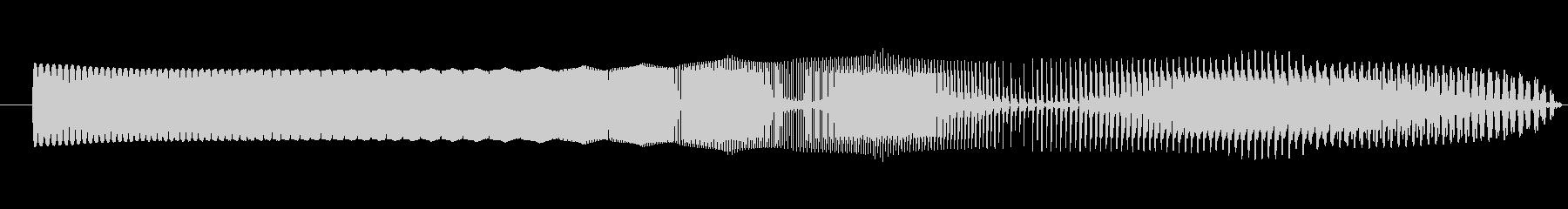 FX 電力損失01の未再生の波形