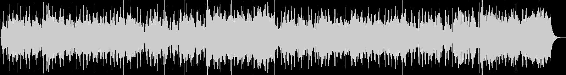 朧月夜 オルゴールオーケストラverの未再生の波形