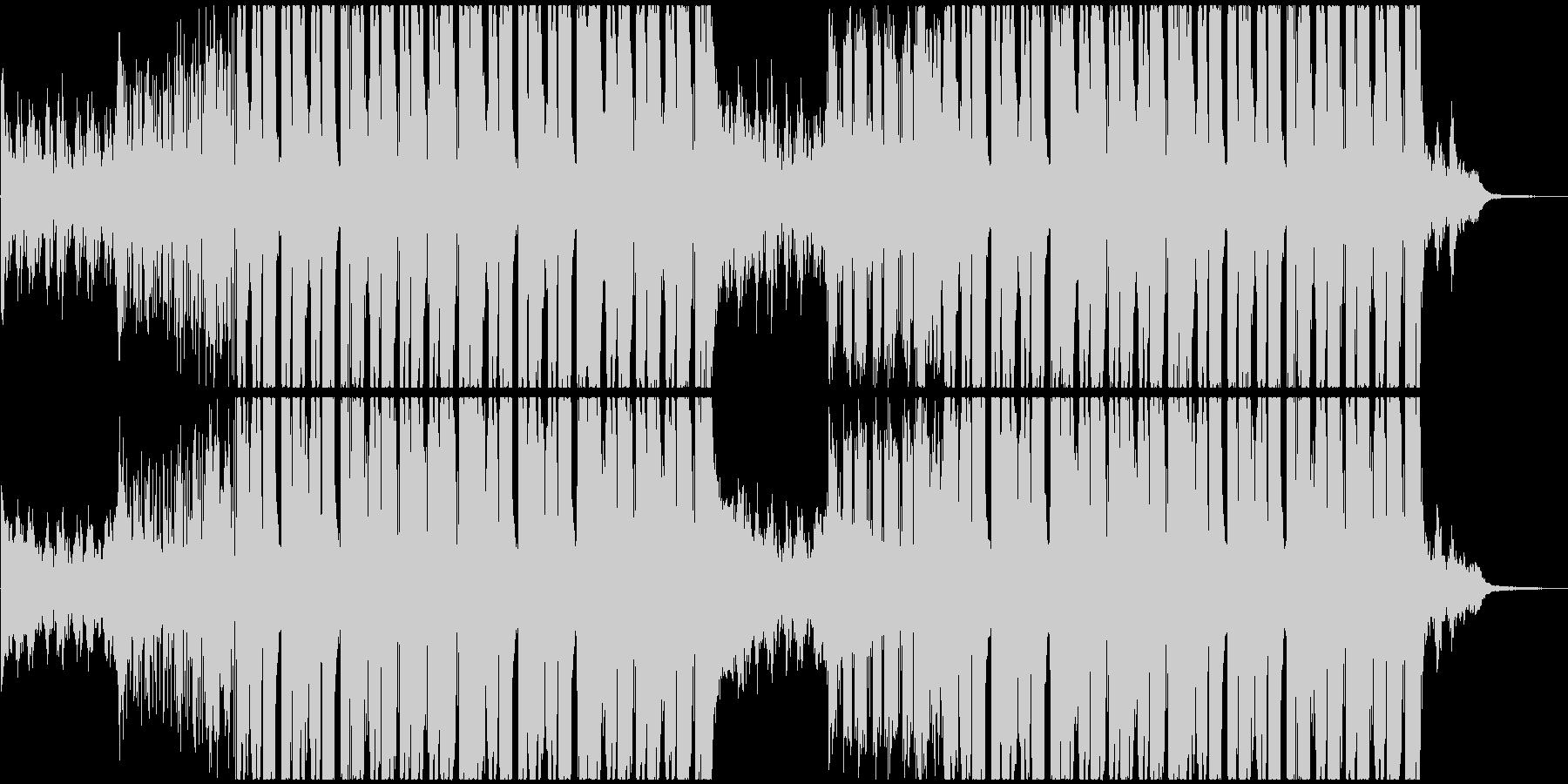 ドラム & ベース ジャングル ア...の未再生の波形