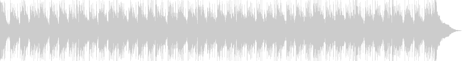 ギターベースのアメリカーナ/ポップ...の未再生の波形