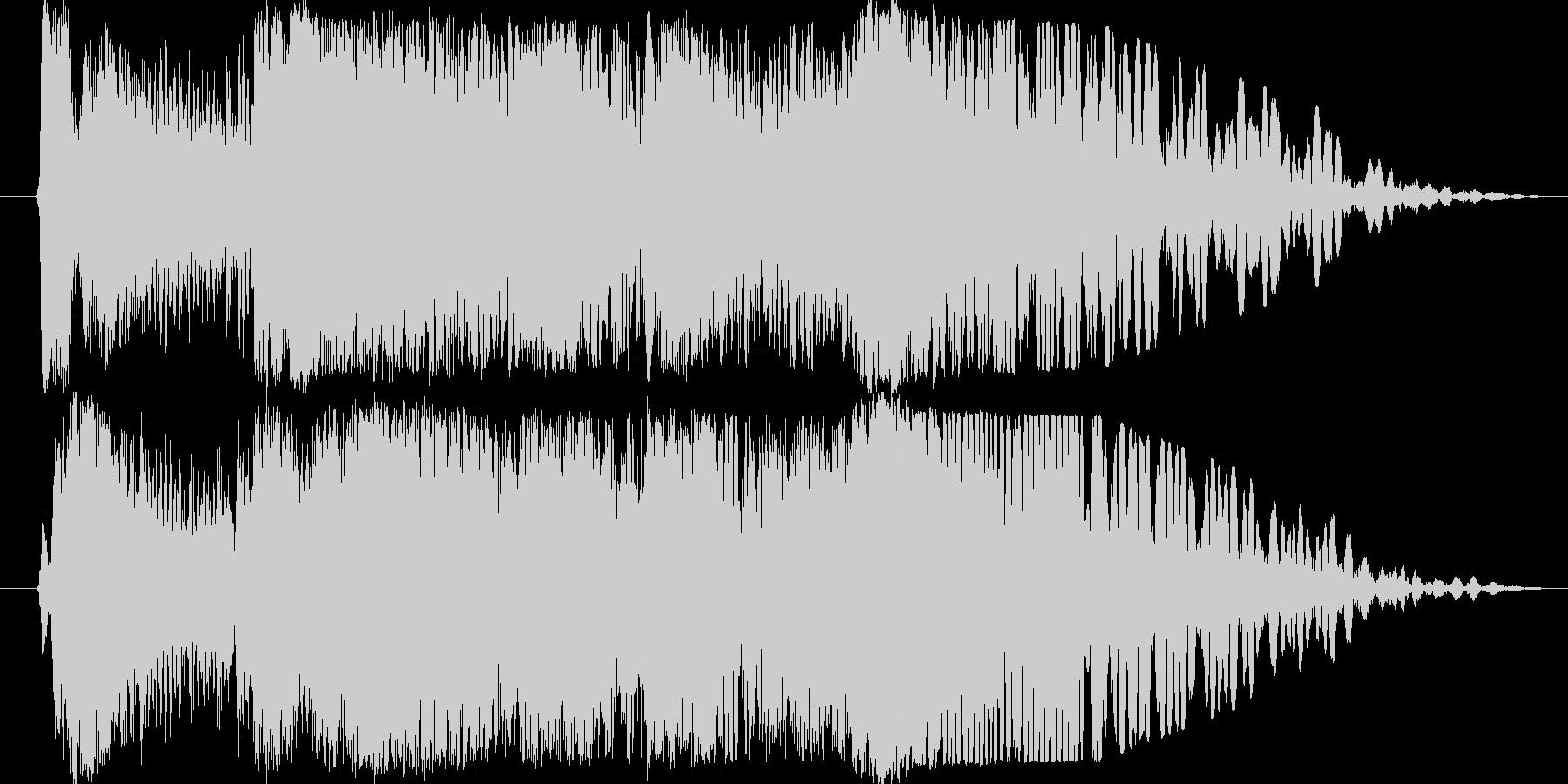 DJ,ラジオ,映像,クリエイター様に!8の未再生の波形