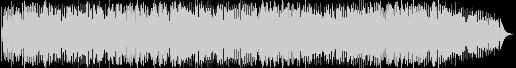 ラテン ジャズ バサノバ ゆっくり...の未再生の波形