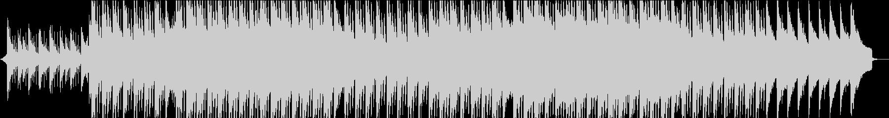 優しい・あたたかい・ピアノのコーポレートの未再生の波形