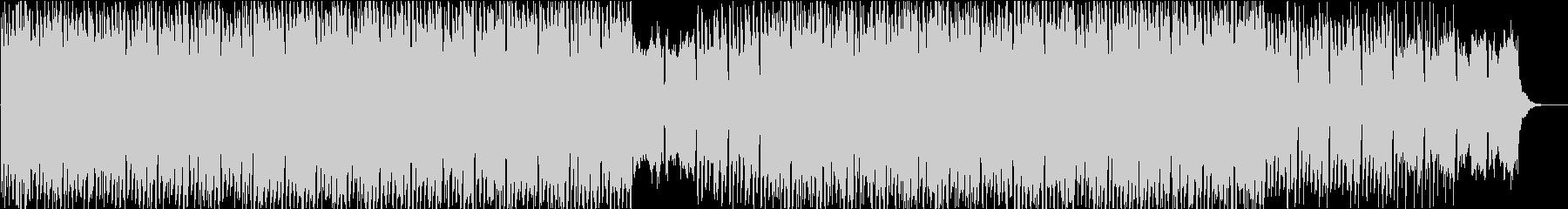 映像やゲームにループ系のBGM(WAV)の未再生の波形