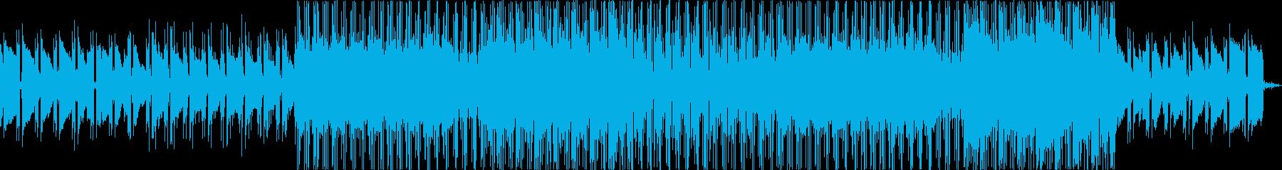 情報、80年代。の再生済みの波形