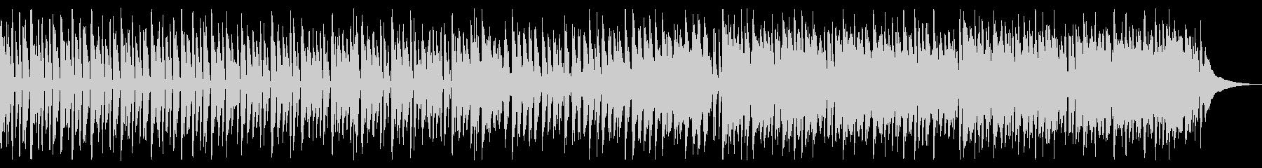 ノリノリなディスコ_3の未再生の波形