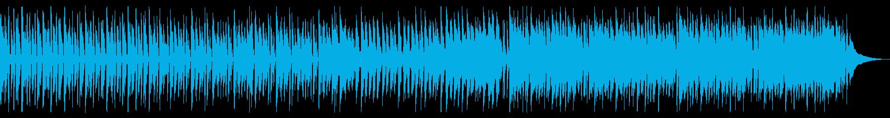 ノリノリなディスコ_3の再生済みの波形
