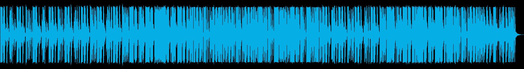 KANT抽象的/アシッド/エレクトロの再生済みの波形