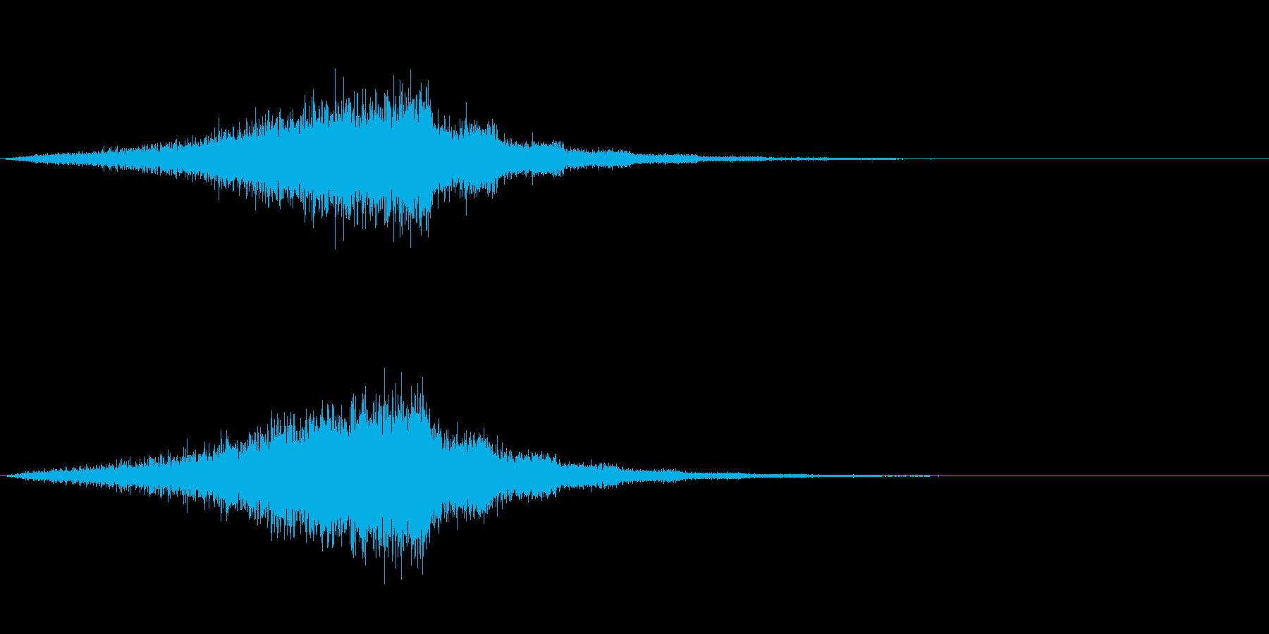 Dark_Reverse-05delayの再生済みの波形