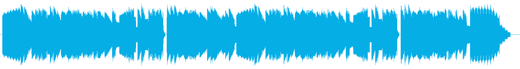 NES STG C06-1(エンディングの再生済みの波形