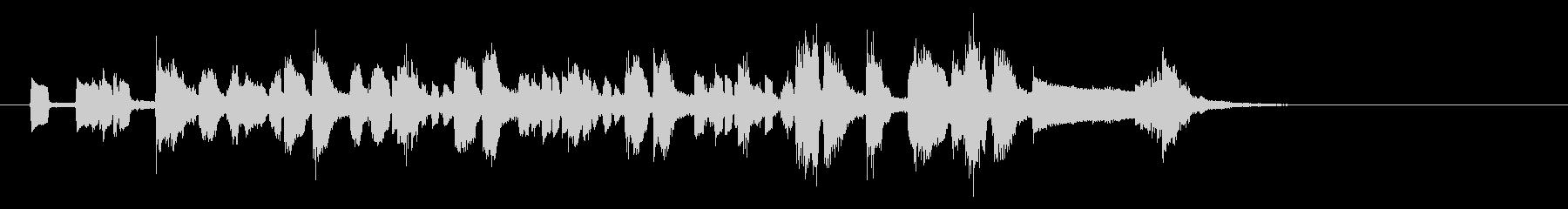 テーマ1:フルミックス、クール、ジ...の未再生の波形