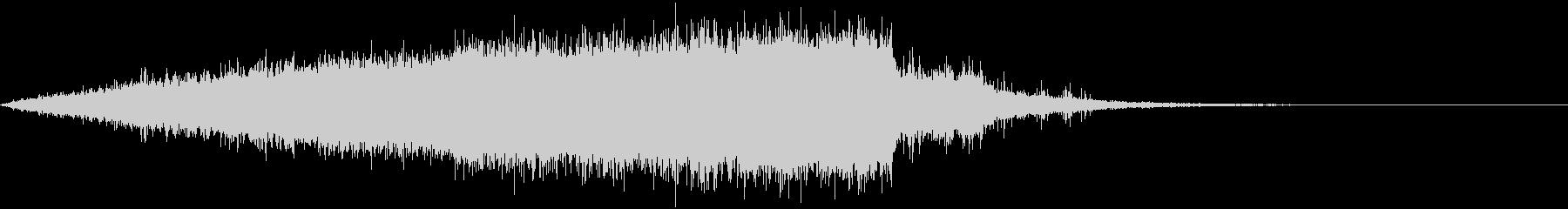 【シネマティック】 ライザー_03の未再生の波形