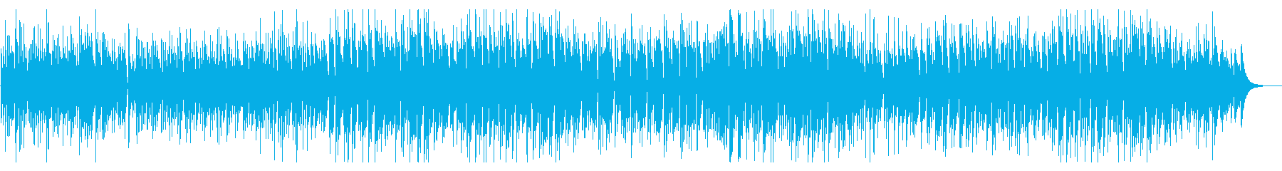 CMやVPに 明るい口笛ポップでかわいいの再生済みの波形