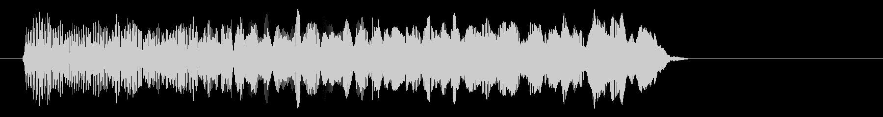 8bitパワーup-01-5_dryの未再生の波形