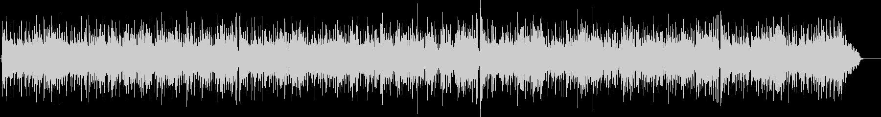 Xmas ジングルベル かわいいレゲエの未再生の波形