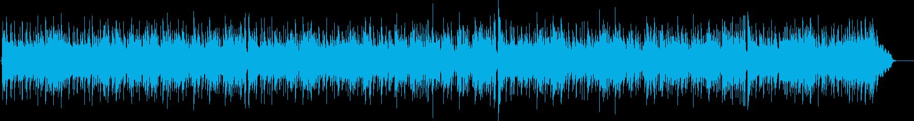 Xmas ジングルベル かわいいレゲエの再生済みの波形